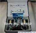 12 V 35 W / 55 W Auto faróis de xénon HID Xenon kit H7 H1 HB3 HB4 feixe simples lâmpada HID carro KITS de cor da lâmpada 4300 K 5000 K 6000 K 8000 K