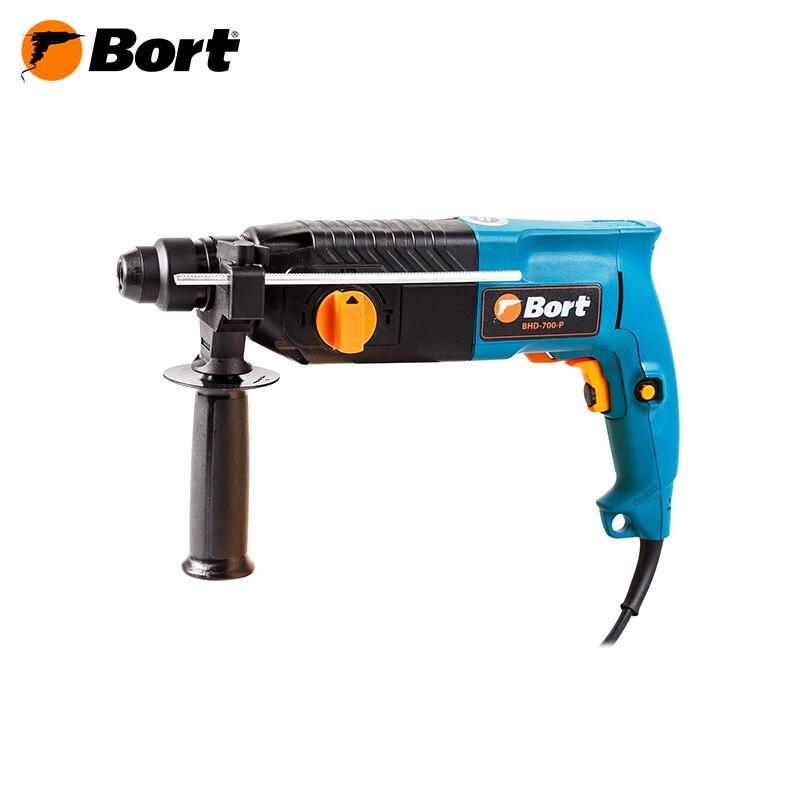 Perforator Bort BHD-700-P перфоратор bort bhd 700 p