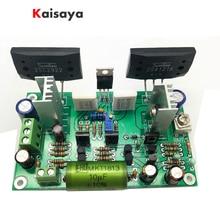 SANKEN amplificador de potencia sin defectos, 2SC2922 2SA1216 200W, architectu, tubo de efecto de campo de corriente grande, estéreo, HiFi, discreta, A9 010