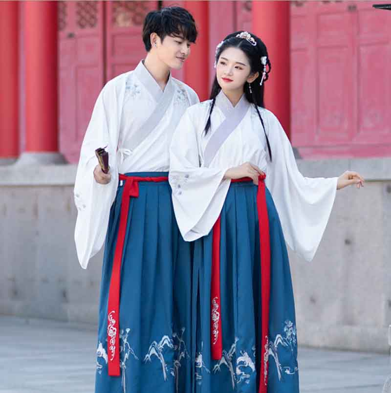 936d1b594 Buy hanfu couple and get free shipping on AliExpress.com