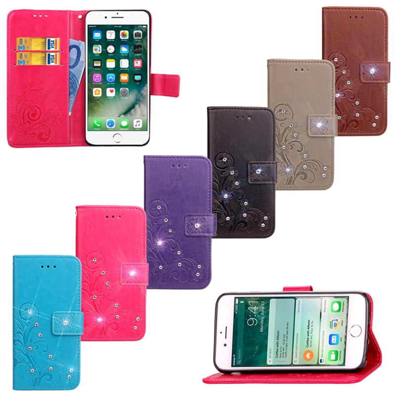 Silicon box for Samsung Galaxy J1 J 1 2016 120 J120 J120F J120H J120FN SM-J120F SM-J120FN SM-J120H Wallet card slot phone case