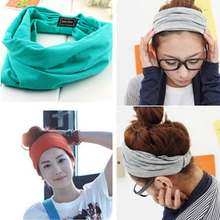 To acquire How to wide wear elastic headbands picture trends