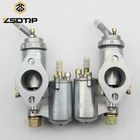 Twin Cyclinder CJ750 Motorcycle Engine Carburetor PZ28 Engine Carburetor
