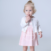 Spring Autumn Children Girls Sets