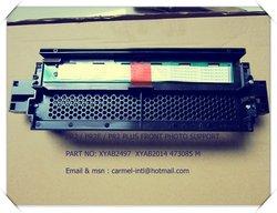 Olivettii PR2/PR2E/PR2 PLUS przednia zdjęcie wsparcie XYAB2497 XYAB2014 473085 M/części zamienne do drukarek w Części drukarki od Komputer i biuro na