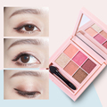 Brand Eye Shadow Pallete Make up Naked Colour  Matte Eyeshadow Palette Pop Smoky  Pigment Nude Basics Shade and Light