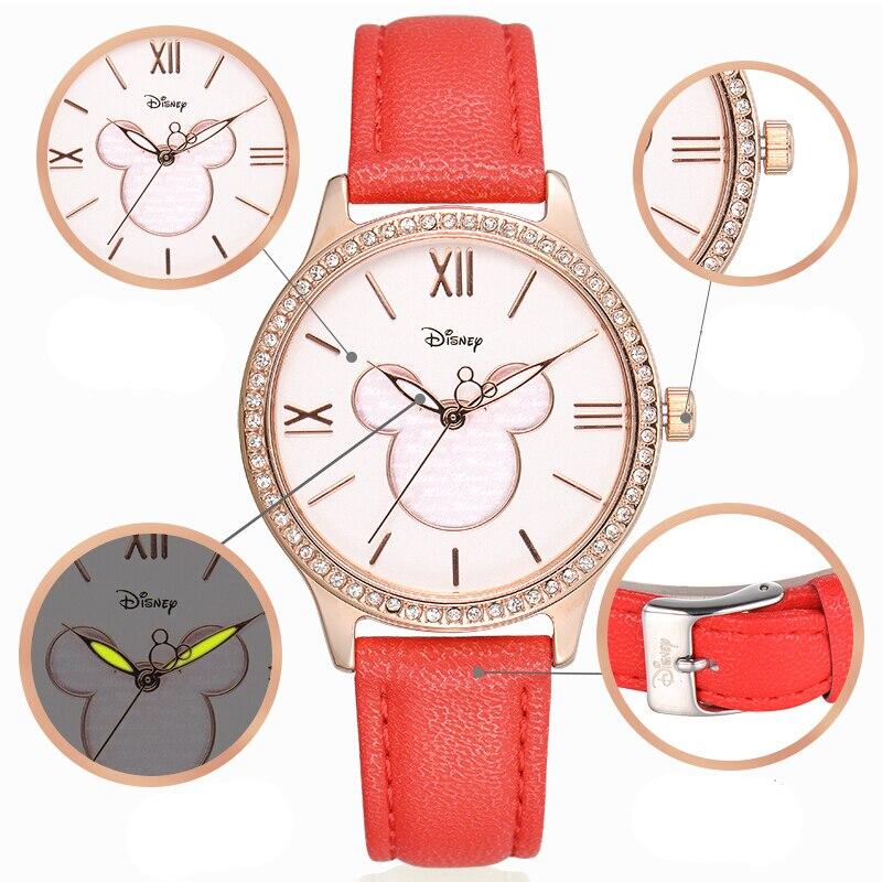 Oryginalna marka Julius 856 słynny wysokiej jakości zegarek kobiet - Zegarki damskie - Zdjęcie 5