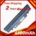 6 Ячеек Батарея Для Samsung N102 N143 N143P N145 N145P N148 N148P N150 AA-PB2VC6B AA-PL2VC6B AA-PL2VC6W AA-PB2VC6W AA-PB2VC3B