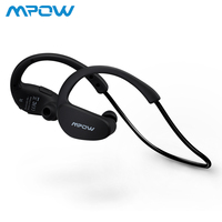 Mpow Cheetah Original Bluetooth Headphones Wireless Sport Earbuds Headphones Waterproof Earphone AptX Stereo for IOS Andriod