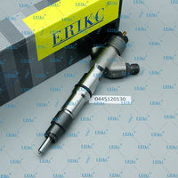 ERIKC 0445 120 130 spare parts engine 0445120130 original gas injector 0 445 120 130 fuel injector assy forDelong Weichai WD10|fuel injector|gas injectors|injector gas -