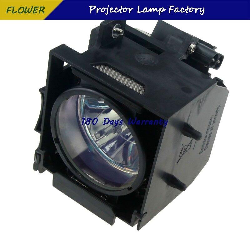 מערכות ניווט GPS מנורה מקרן ELPL30 V13H010L30 עבור EPSON EMP-61, EMP-61P, EMP-81, EMP-81P, EMP-821, EMP-821P, EMP-828, Powerlite 61, Powerlite 61P (3)