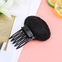 2 шт. элегантные Волшебная заколка для волос bumbits прическа принцессы волосы оплетка DIY электрическая расческа для укладки волос