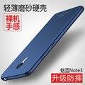 """Meizu M3 Caso Nota MSVII Originais Marca de 360 Graus de Cobertura Completa luxo PC Protetor Caso Tampa Traseira Para Meizu M3 Nota 5.5"""""""