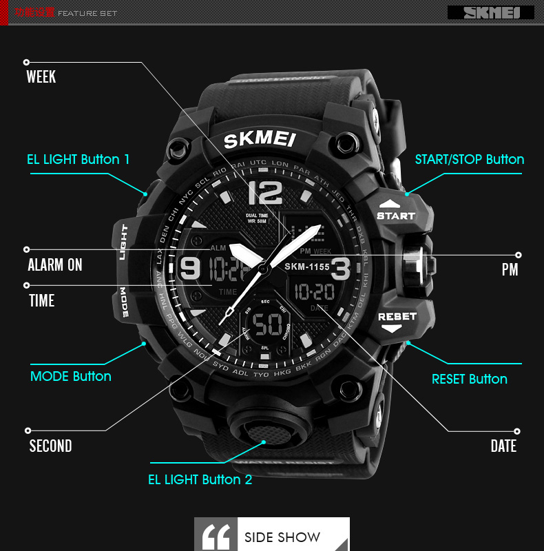 sports watches -5