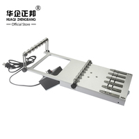 Brand New 1 Set 5 Way SMT SMD Feeder SMT SMD Components For Pick Place Placement
