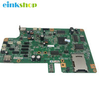 Used EP 702A Formatter Board For Epson RX580 RX590 RX595 RX610 rx510 TX650 EP 702A logic Main Board MainBoard Mother Board
