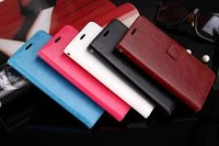 Xiaomi Redmi Note 4 Cover Xiaomi Redmi Note 4 Pro Case IMUCA Luxury Flip Leather Cover