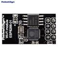 WI-FI модуль ESP-01, ESP8266, 8 МБ флэш-памяти
