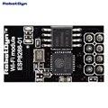 WIFI module ESP-01, ESP8266, 8Mb flash memory
