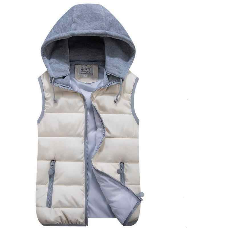Frauen baumwolle wolle kragen mit kapuze daunenweste Abnehmbare hut Heiße hohe qualität Marke Neue weibliche winter warme Jacke & oberbekleidung Verdicken