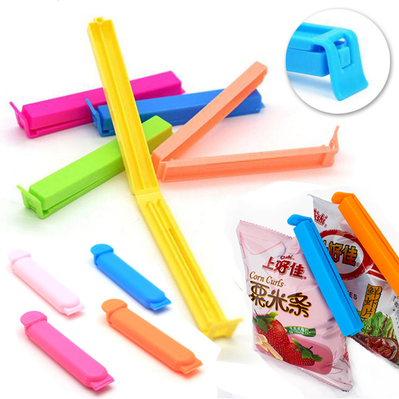 10Pcs-lot-Portable-New-Kitchen-Storage-Food-Snack-Seal-Sealing-Bag-Clips-Sealer-Clamp-Plastic-Tool