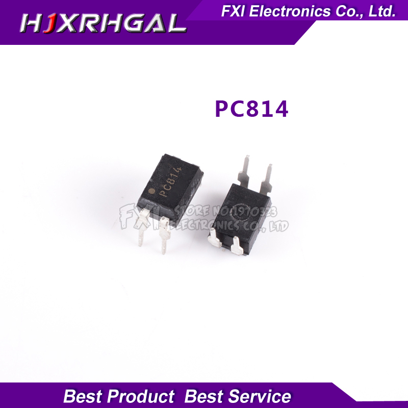 Free shipping 10pcs/lot DIP LTV-814 LTV814 compatible optocoupler PC814 DIP4 original authentic