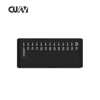 CUAV New Pixhack V5 nano Small Flight Controller For Ardupilot PX4 Drone Parts free shipping whole sale