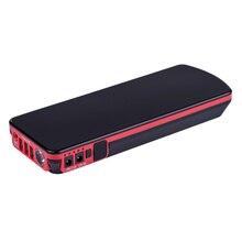 Multi-Fonction Portable Rechargeable Chargeur 12 V De Voiture D'urgence Batterie Saut Démarreur Booster pour Diesel et À Essence De Voiture