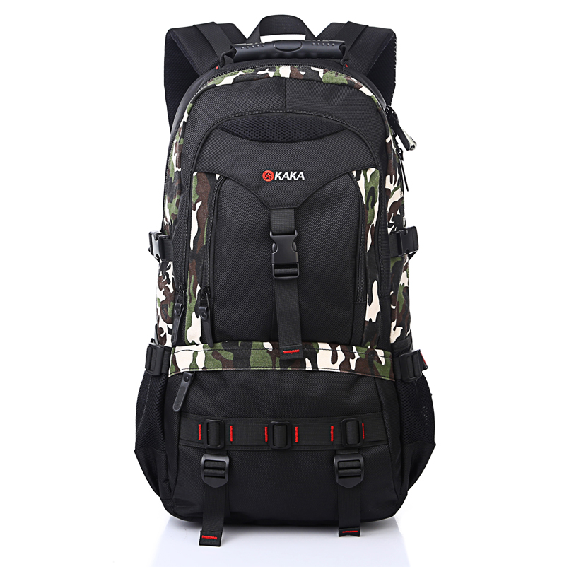 Brand Design Multi-function Men Travel Bag Backpack Oxford Bags Waterproof Shoulder Bags Computer Packsack Large Capacity B37 4 pairs eachine 3020 propellers cw ccw for bg1104 4000kv motors dys x160