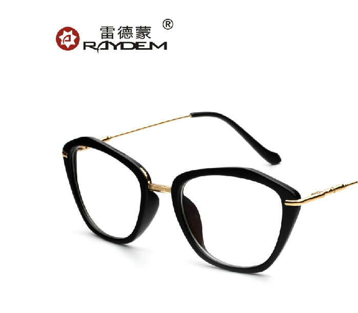 Glasses Top Frame Only : New Fashion Style Men Women Frames,Top Vintage Glasses ...
