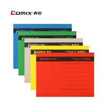 Купить онлайн 25 шт. подвеска файла Переработанный с вкладками вставки переработанного картона A4/fc