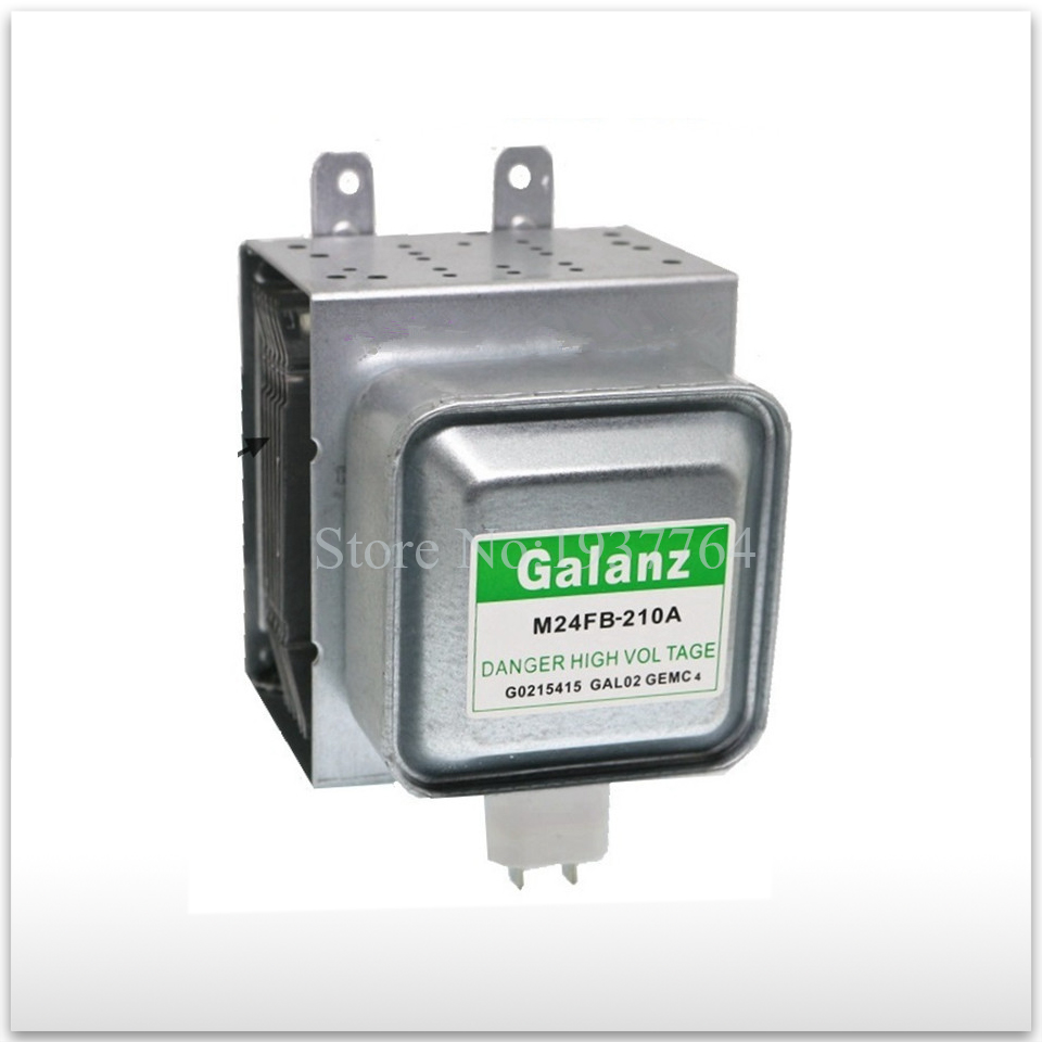 Original Microwave Oven Magnetron OM75S31GAL01 same M24FB 210A for Galanz Microwave Parts-in Microwave Oven Parts from Home Appliances