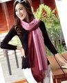 New Women Bufandas Bufanda Bandana Scarf Cachecolshawls And Scarves Brand Hijab Pashmina Print Scarfs Silk