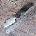 Ganzo G7551 F7551 440C 58-60HRC G10 или складной нож из углеродного волокна для выживания на природе карманный нож тактический EDC
