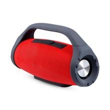 лучшая цена Lesozoh Portable wireless Bluetooth Speaker Stereo big power 10W system TF FM Radio Music Subwoofer Column Speakers for Computer