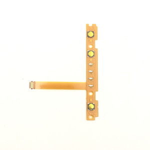 Image 5 - 10PCS SL SR 버튼 리본 닌텐도 스위치 조이 콘 교체 부품 ZR/ZL L 버튼 키 리본 플렉스 케이블