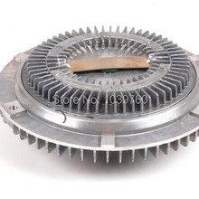 Оптовые муфты охлаждающего вентилятора радиатора для BMW E34 E36 E38 E39 E46 E53 Z3 X5 520i 523i 528i 728i 11527505302