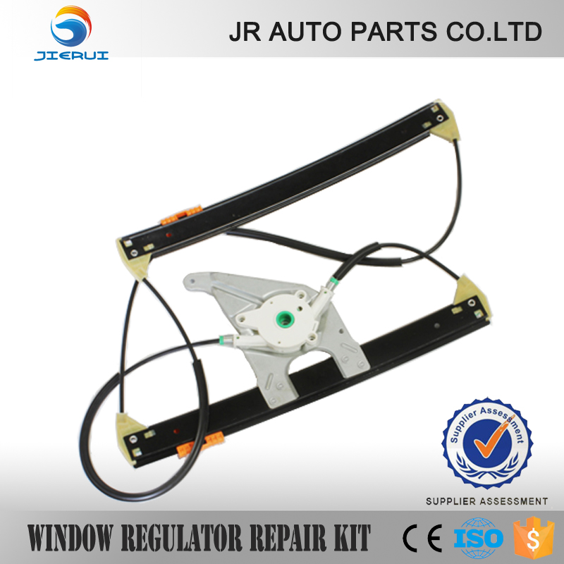 JIERUI FOR AUDI A3 8L 2/3 DOORS COMPLETE ELECTRIC WINDOW REGULATOR FRONT RIGHT 96-04 *NEW*