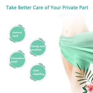 Image 3 - 6 PCS Natural Chinese Herbal Vaginal Gel Anti Inflammation Feminine Hygiene Gynecological Gel Vagina Health Care Lubricant