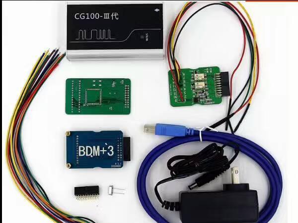 For CG100 III car adjustment table airbag repair instrument programmer cg100 3 three generation AUTO100 200300