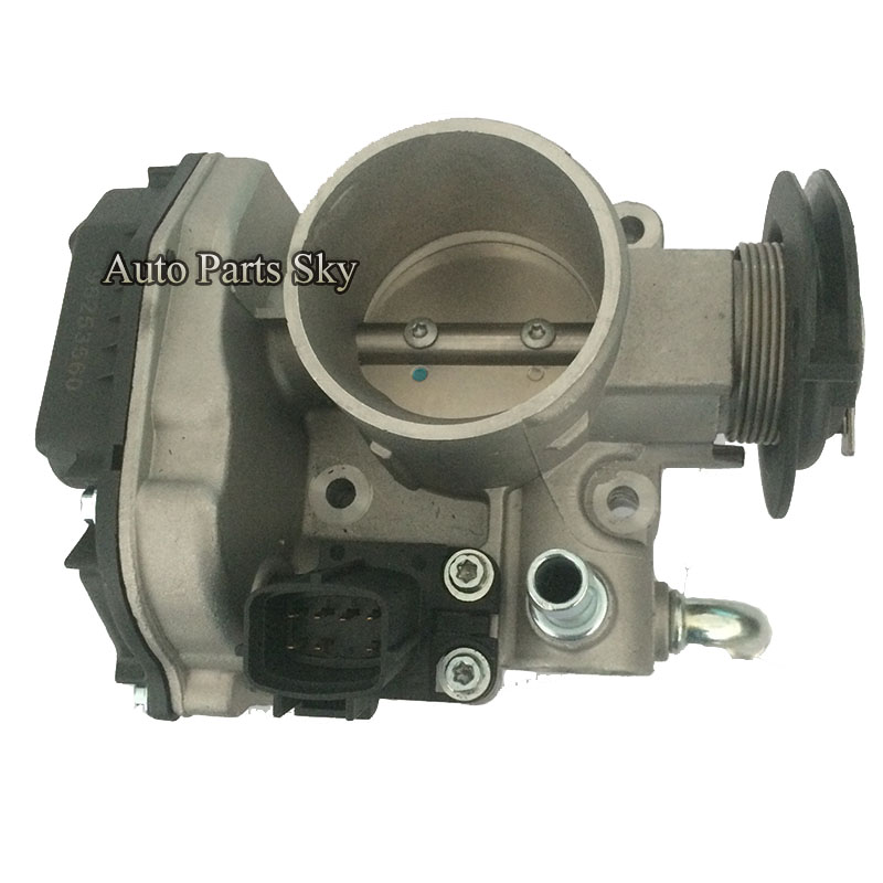NEW Throttle BODY 96253560 for Chev-rolet/Dae-woo Nubira 1.6 16V 1997- new throttle body valve 1450a033 for mitsubishi l200