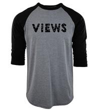 2017 summer hot sale raglan t shirt geek fashion harajuku camiseta men three-quarter sleeve fitness brand clothing crossfit tops