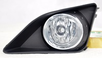 Corolla 2009 2010 Fog Light Lamp From 23 Years Manufacturer In China