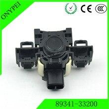 89341-33200-C0 89341-33200 PDC Sensore di Parcheggio Per Toyota Lexus IS350 IS250 GS350 ES350 ES250 8934133200