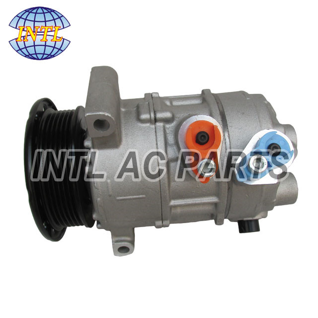 CG447150 0610 CG4471500610 5SE12C Auto car air conditioning ac compressor For CHEVROLET GM-in