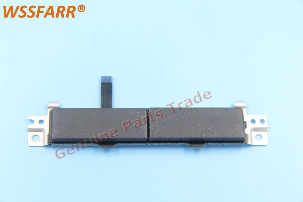 Originele Voor Dell Latitude E6230 E6330 Touchpad Muis Klik Knoppen Board & Kabel A12132