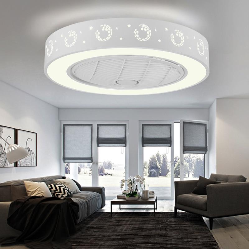 New ceiling fan light restaurant bedroom fan light - Bedroom ceiling fans with remote control ...
