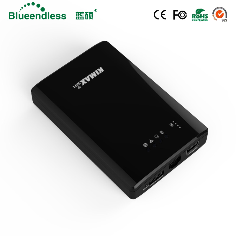 Blueendless Sata Usb 3.0 Hdd Case Wifi Router 300mbps Wifi Repeater Wifi Signal Extender Wifi Storage Base Sata To Usb Hdd Box