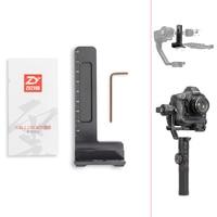 Zhiyun Official Crane 2 Gravity Adjustment Plate For Canon 1DX Zhi Yun Crane 2 Gravity Adjustment