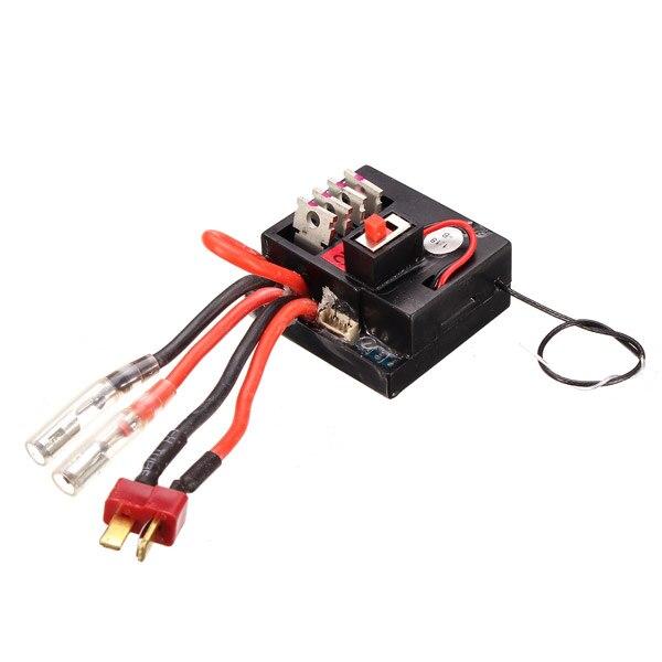 Hot Sale WLtoys A959 B 25 Receiver ESC For A959 B A969 B A979 B font